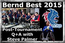 6 Bernd Best Write Up Steve Palmer Inter