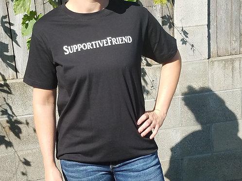 SupportiveFriend Unisex/Mens