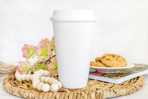 Custom Tumbler Small 11 oz Ceramic Cup Mug