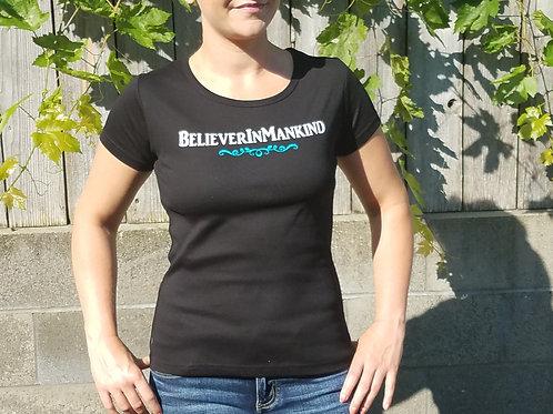 BelieverInMankind Womens