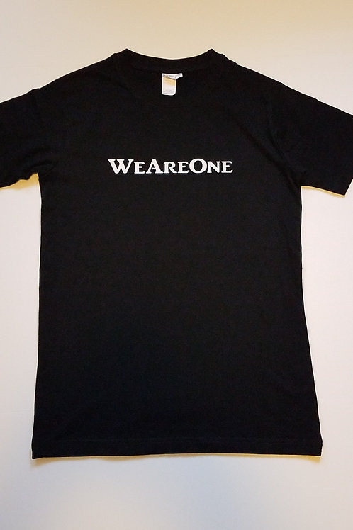 WeAreOne Unisex/Mens
