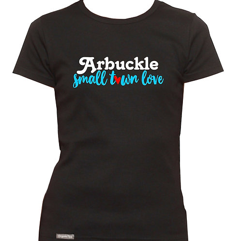 Arbuckle Small Town Love (Women's)