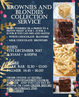 BROWNIES /BLONDIES CLICK & COLLECT SERVICE