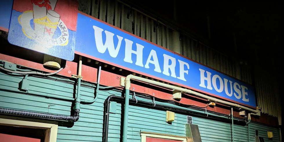 Wharf House (1)