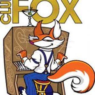 CLUB FOX BLUES