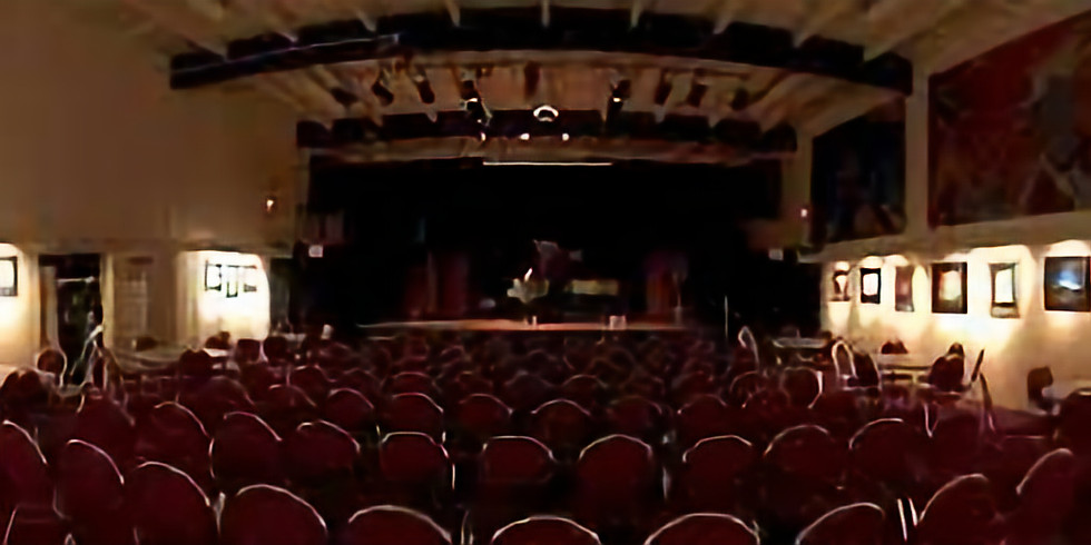 Pacifica Performing Arts Center