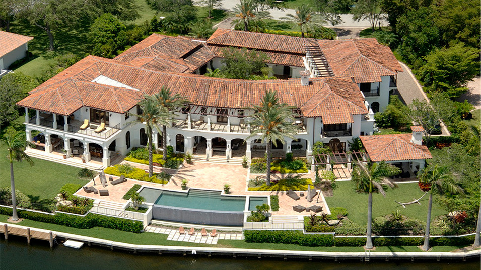 Residence, Coral Gables FL