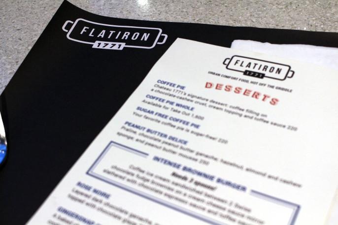 Flatiron 1771 Restaurant: New York Comfort Food