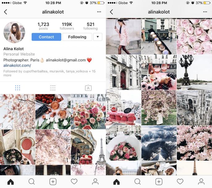 5 Amazing Instagram Accounts - February