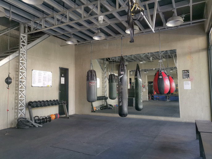 30 Days of Morning Boxing