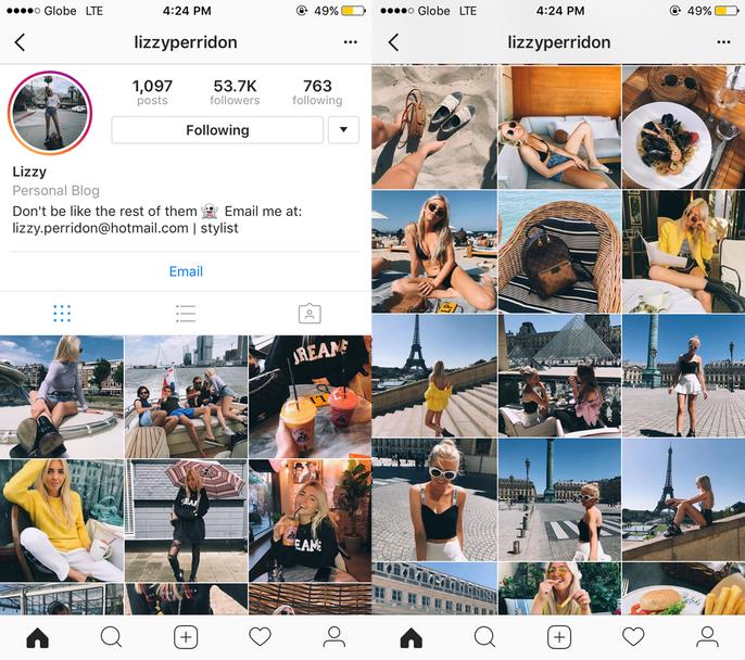 5 Amazing Instagram Accounts - June