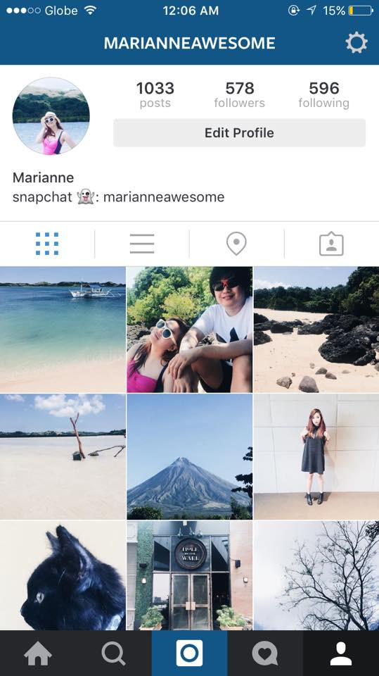 @marianneawesome