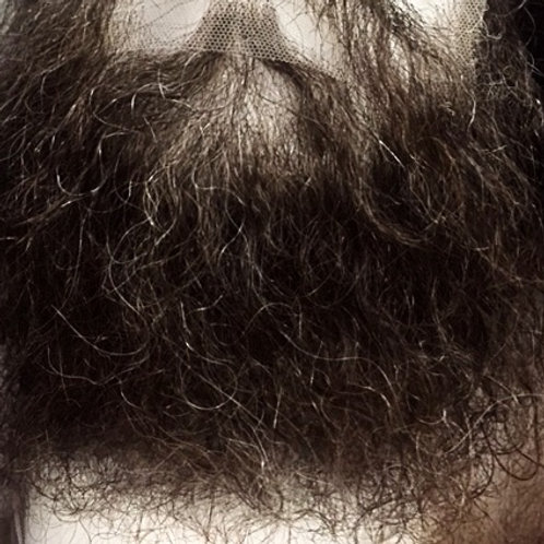 Full Beard (various colors)