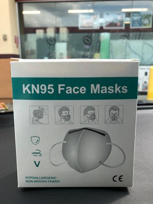 N95 Mask box of 10