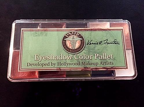 Eye Shadow Pallet