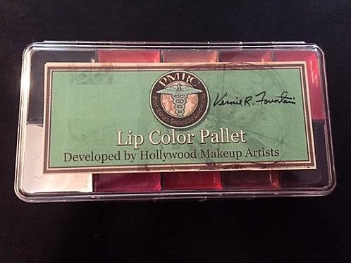 **NEW**  Lip Color Pallet