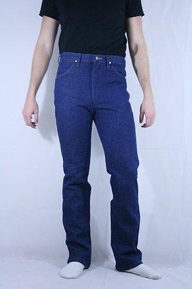 Wrangler blue jeans W32