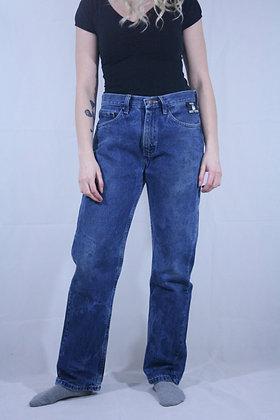 Reborn Jeans W28