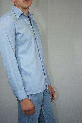 Light blue shirt, size M