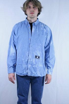 Reborn blue sky shirt