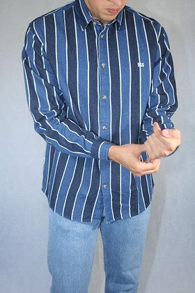 Denim shirt size M