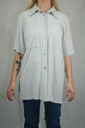 Light grey shirt, size M
