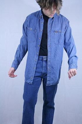 Wrangler shirt. L