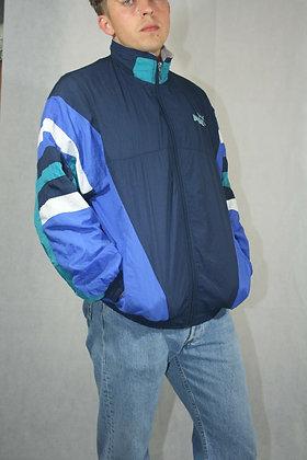 Fluffy jacket, unisex