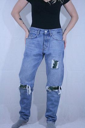 Reborn Jeans W29
