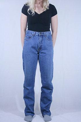 Azura blue jeans W28