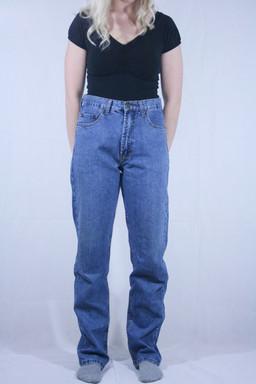 Reborn jeans
