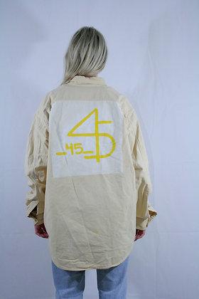 Reborn bon iver shirt nr 45