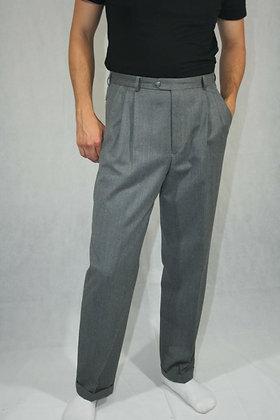 Grey dress pants Gulins, W33