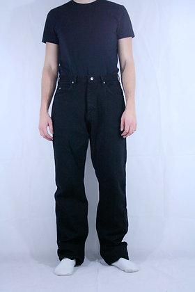 Wrangler black jeans W33