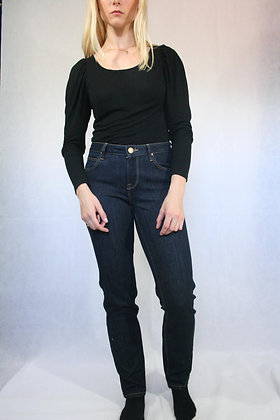 Lee navy blue Marion jeansW27