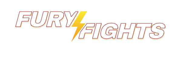 Fury Fights Associated Gyms