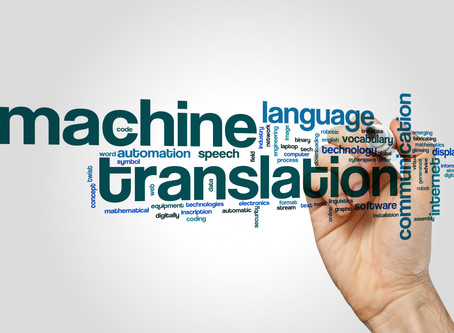 Machine Translation: Why You Should Not Depend On It