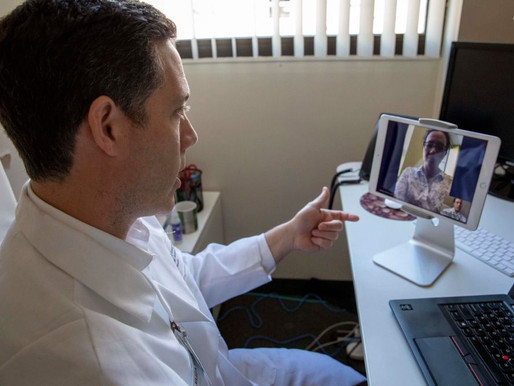 Telehealth: The Importance of Medical Interpreters in Telemedicine