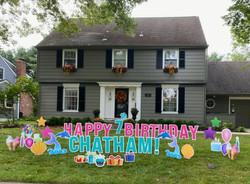 hbd chatham