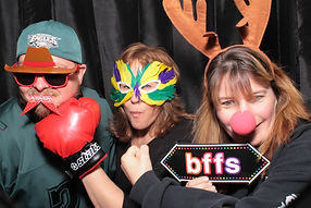 photo booth Burlington NJ, Bucks County PA