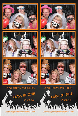 PHOTO BOOTH FUN NJ