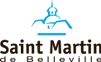 Saint Martin de Belleville Logo