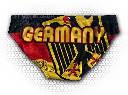 SWIMSUIT WATERPOLO GERMANY