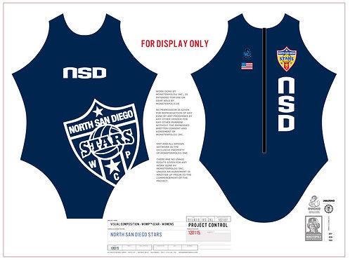 NSD Womens Gear