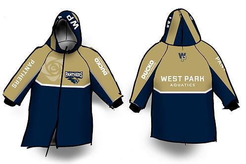 West Park HS Parka