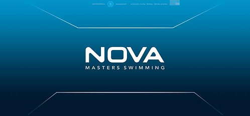 NOVA Master Swimming Towel