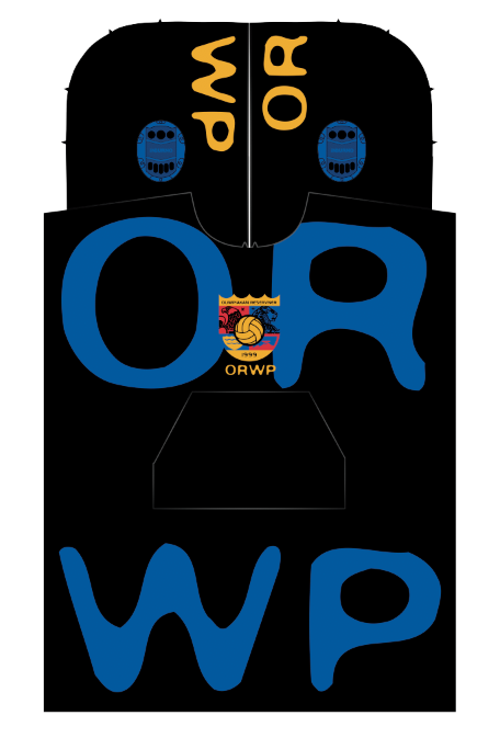 ORWP Poncho