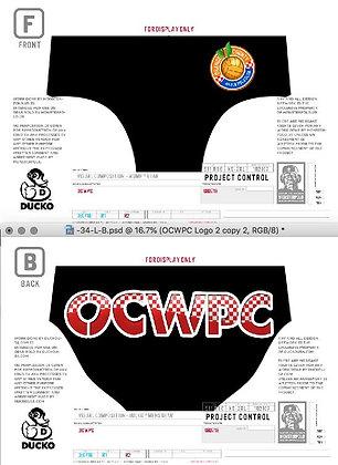 OCWPC Mens Gear