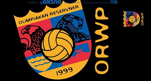 ORWP Team Towel