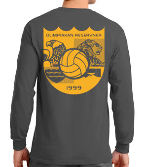 ORWP Team Long Sleeve T-Shirt